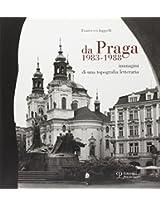 Da Praga 1983-1988: Immagini Di Una Topografia Letteraria