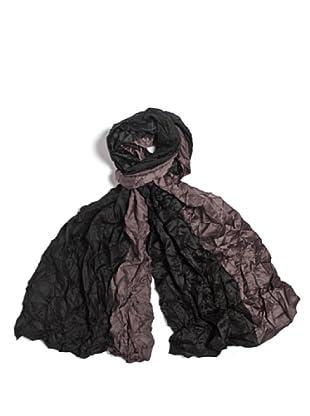 Furla Bufanda Pack (negro/bronce)