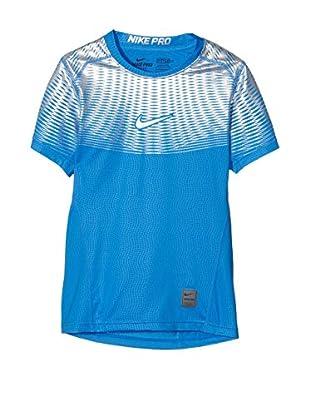 Nike Camiseta Manga Corta Hypercoll Max