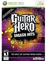 Guitar Hero Smash Hits (Xbox 360)