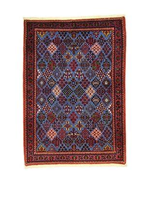 Eden Teppich Meymeh mehrfarbig 113 x 160 cm