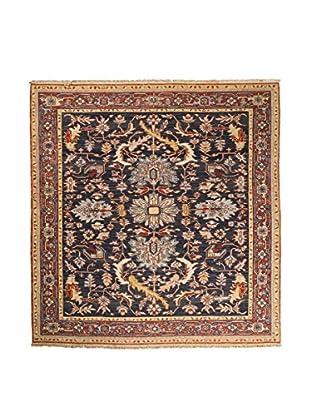 RugSense Teppich Sumak Nouri mehrfarbig 300 x 250 cm