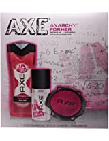 Axe Anarchy For Her Gift Box
