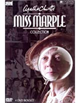 Agatha Christie Miss Marple Collection