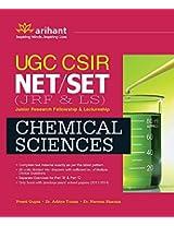 UGC-Csir Net (JRF & LS) Chemical Science by Aditya Tomar (30-Oct-14) Paperback