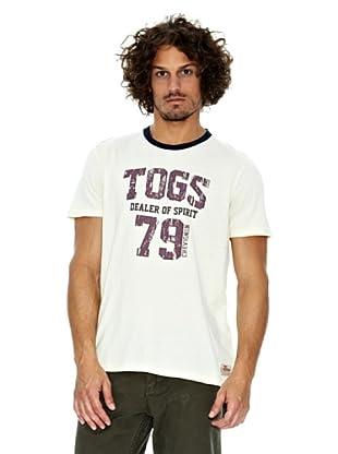 Chevignon Camiseta Flint (Crudo)