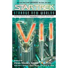 Star Trek: Strange New Worlds VII (Star Trek: All)