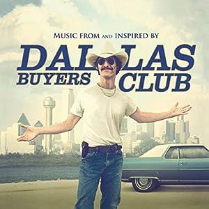 Ost: Dallas Buyers Club