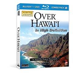 Over Hawaii [Blu-ray] [Import]