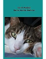 Io e Podo (Italian Edition)