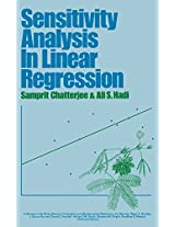 Sensitivity Analysis in Linear Regression (Wiley Series in Probability and Statistics)