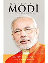 Narendra Mod: A Political Biography