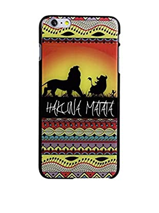 imperii Cover Jungle Iphone 6 Plus NEGRO