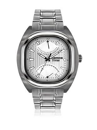 K&BROS Reloj 9450 (Plateado)