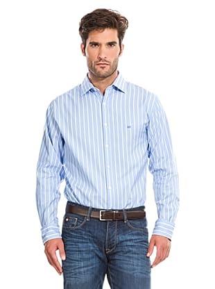 Pedro del Hierro Camisa Sport (Azul)