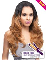Outre Quick Weave Synthetic Half Wig Malaysian Drb425/1