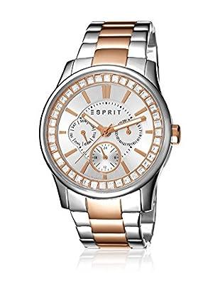 ESPRIT Reloj de cuarzo Woman ES105442009 40 mm