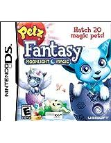 Petz Fantasy: Moonlight Magic (Nintendo DS) (NTSC)