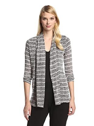Tart Women's Chesapeake Wrap (Black/White)