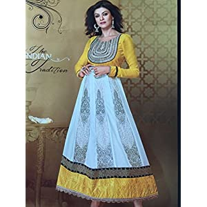 Fashioniista Royal Beauty - Dress Material