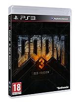 Doom 3 - BFG Edition (PS3)