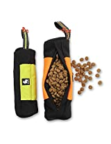 PetsUp Premium Dog Snacks Bag, ideal for snacks, Food Container For Dog Trainings Dogs Food Bags For Bears Pets Training Packages Storage Of Food
