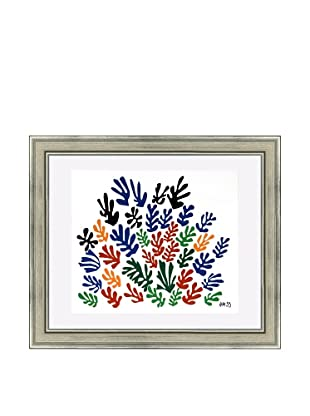 Henri Matisse: Spray of Leaves