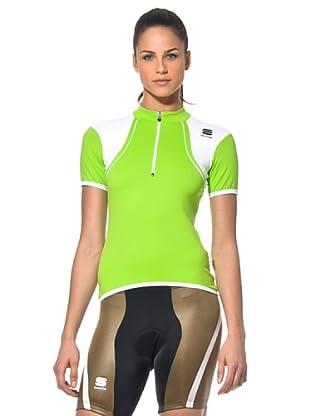 Sportful Malla Bike Siren (Verde)