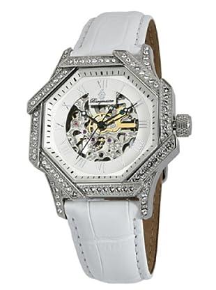 Burgmeister Damen-Armbanduhr Sydney Analog Automatik Leder BM169-116