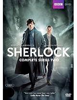 Sherlock: Complete Series Two