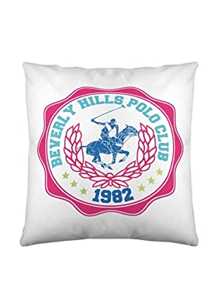 Beverly Hills Polo Club Funda De Cojín St. Louis
