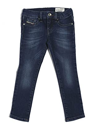 Diesel Kid Jeans Livier (Blau)