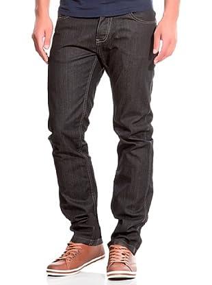 Springfield Jeans (Schwarz)