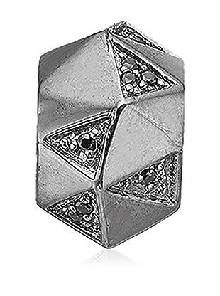 Story Charm argento 925 rodiato