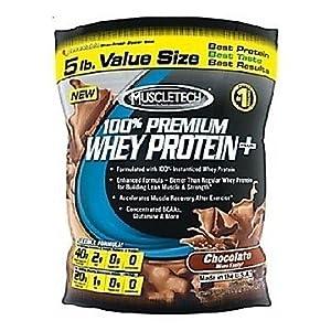 Muscletech 100% Premium Whey Protein Powder