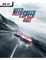 Need for Speed: Rivals - Limited Edition (PC)