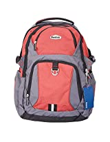 Reebok Thistle Laptop Backpack 129790 Red