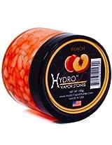 Hydro Vapor Stones 100g Peach Hookah Shisha Tobacco Free