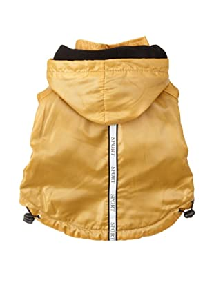 Pet Life Reflecta-Sport Rain Jacket (Yellow)