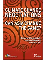 Climate Change Negotiations: Can Asia Change the Game?