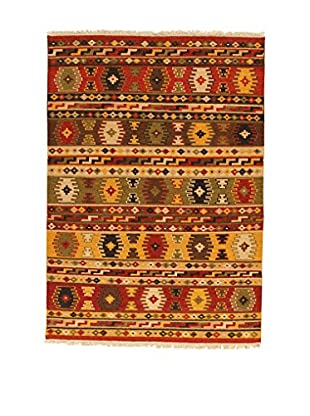 Kilim Carpets by Jalal Alfombra Kilim Sivas 3
