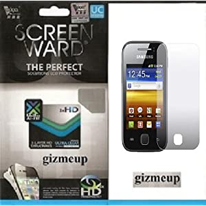 Adpo gz212047 HD Screen Protector for S5360