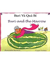 Buri and the Marrow in Vietnamese and English (Folk Tales)