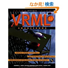 VRML 2.0 Sourcebook
