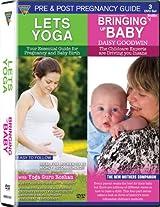 Lets Yoga: Bringing up Baby