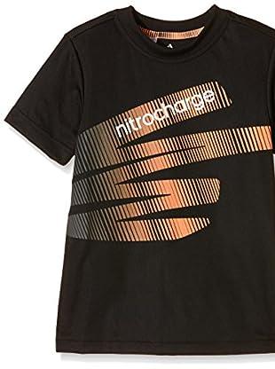 adidas T-Shirt Yb Nit Cel Tee