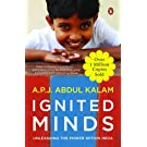 Ignited Minds : Unleashing the Power within India (English) price comparison at Flipkart, Amazon, Crossword, Uread, Bookadda, Landmark, Homeshop18