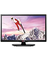 LG 22LB454A 55 cm (22 inches) HD LED TV (Black)