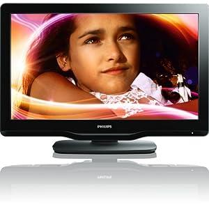 "Philips 32PFL3506/F7 32"" LCD HDTV-Black"