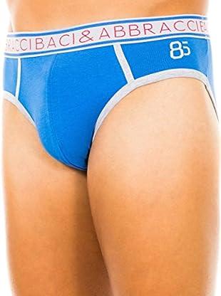 Baci & Abbracci Set 2 Pezzi Slip